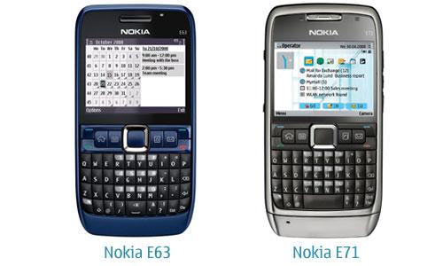 Cara Hack Hp Nokia S60v3 E63 E71 Dalam 3 Menit Tanpa Cert Dan Key